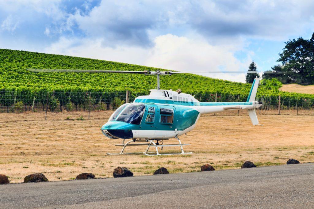 Fotolia 121385498 Subscription Monthly M 1024x682 - Горнолыжные курорты Франции: сколько стоят вертолетные рейсы