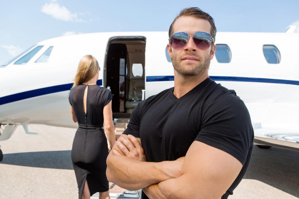 Fotolia 61470449 Subscription Monthly M 1024x682 - Как забронировать частный самолет: 3 простых шага