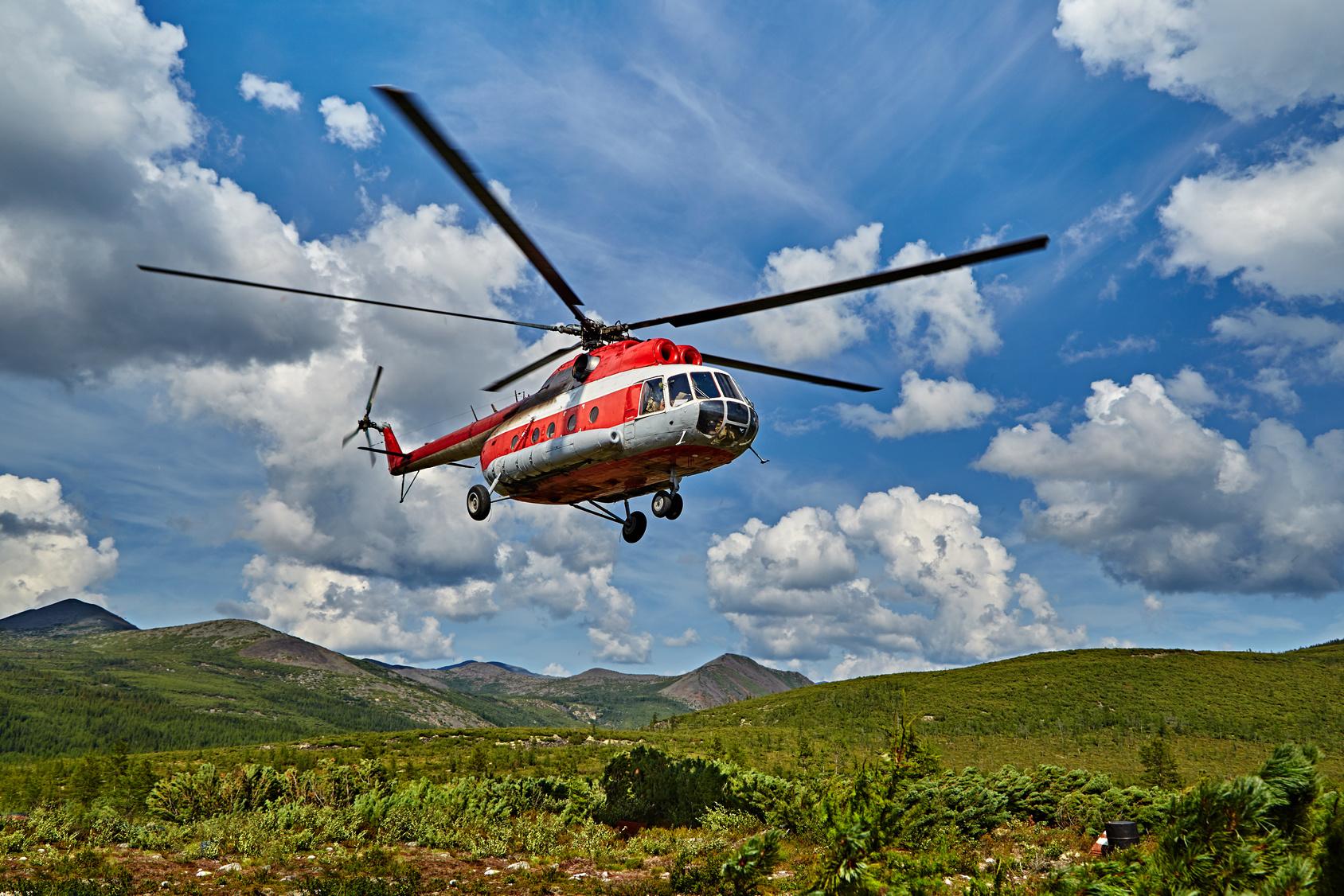 Fotolia 97323218 Subscription Monthly M - Вертолетные рейсы на горнолыжные курорты Франции: актуальные направления и цены