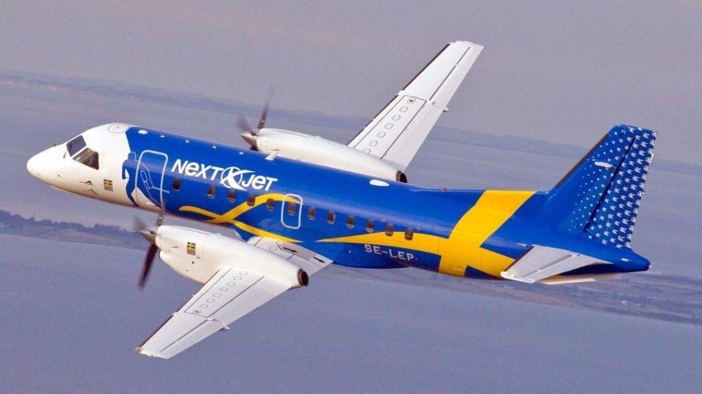 NextJet 1024x574 - Авиакомпания NextJet объявила себя банкротом
