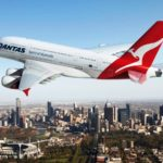 Qantas 150x150 - Самолет Air France совершил вынужденную посадку из-за утечки топлива