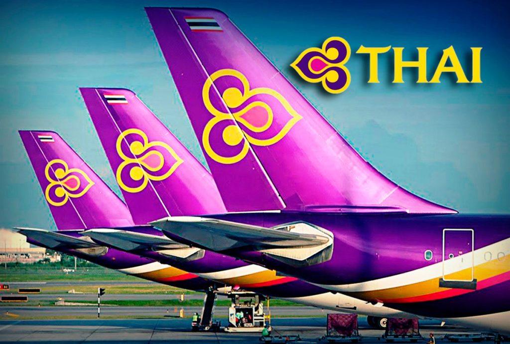 Thai Airways 1024x691 - Авиакомпания Thai Airways отказывается от полётов на Самуи