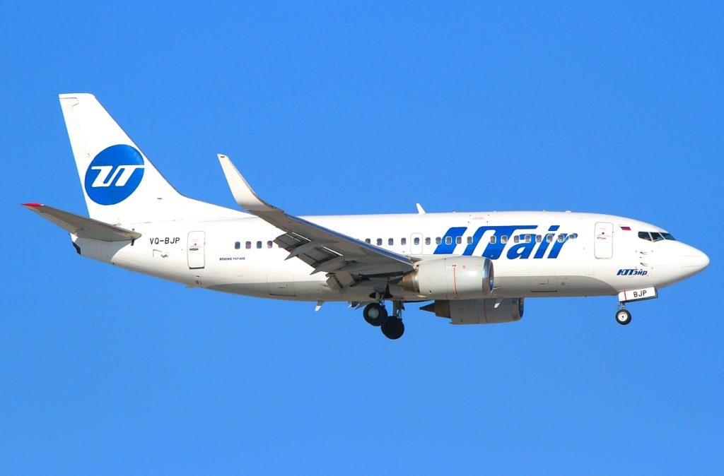 Utair 1 1024x674 - Авиакомпания Utair не пустила на борт ребёнка-инвалида