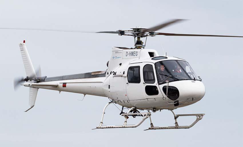 as350 3 - Вертолетные маршруты на горнолыжные французские курорты: актуальные направления и цены