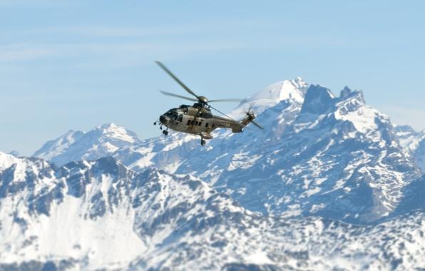 gory vershiny sneg nebo - Горнолыжные курорты Франции: сколько стоят вертолетные рейсы
