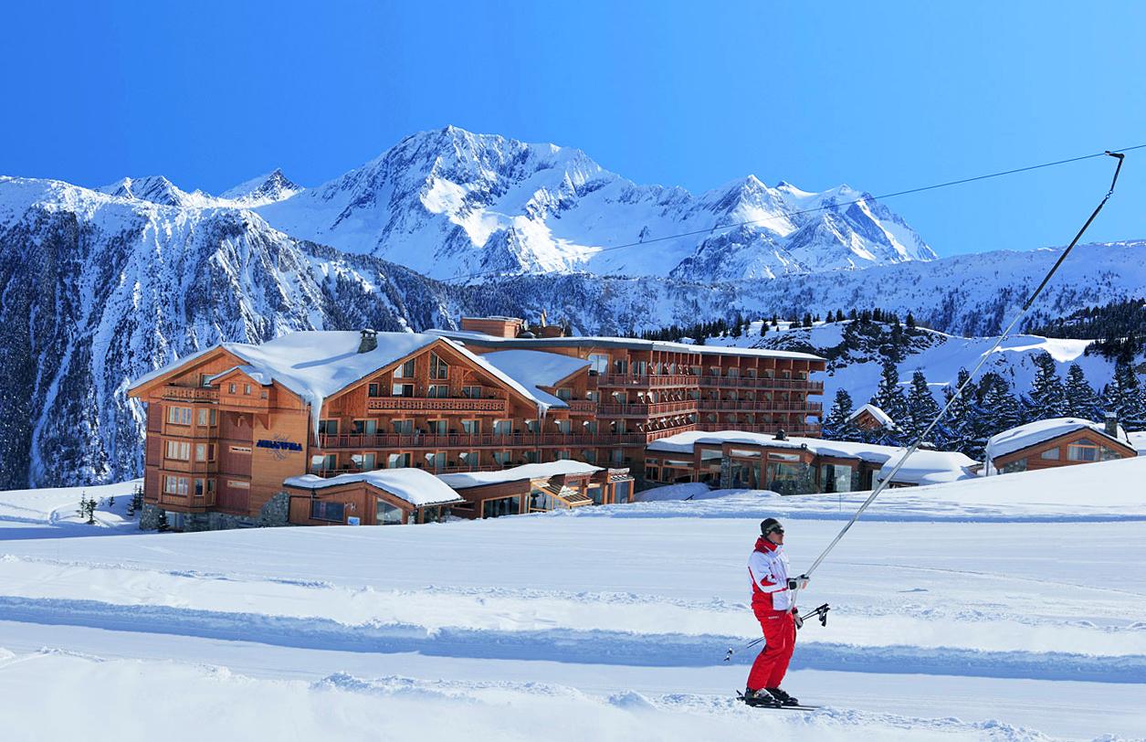 kurort kurshavel - Вертолетные рейсы на горнолыжные курорты Франции: актуальные направления и цены