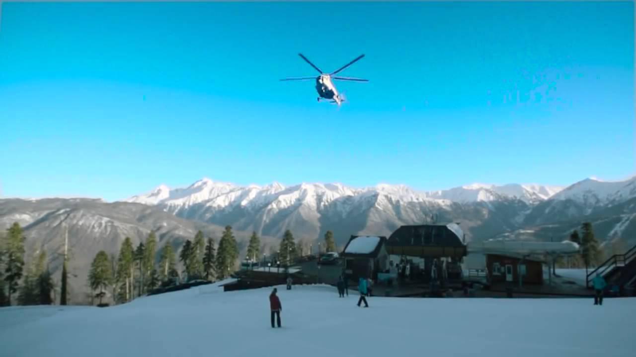 maxresdefault - Вертолетные рейсы на горнолыжные курорты Франции: актуальные направления и цены
