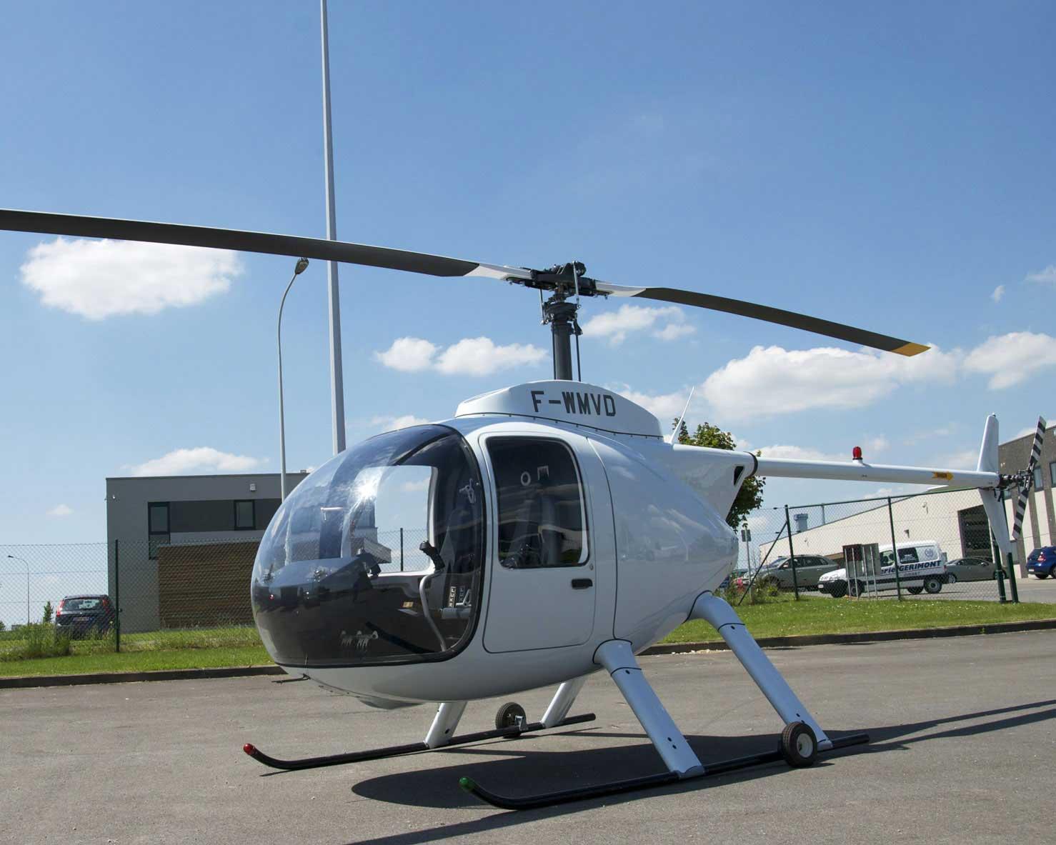 p2 - Горнолыжные курорты Франции: сколько стоит долететь туда на вертолете