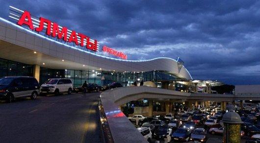photo 216385 - Аэропорты Казахстана