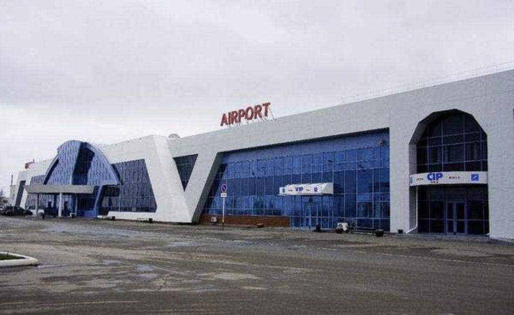 Аэропорты Казахстана