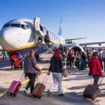 ryanair 1 150x150 - Штрафы за задержку авиарейсов предложили увеличить в 4 раза