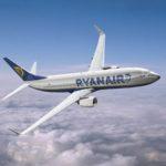 "ryanair 150x150 - Ценовым лидером 2017 года признана авиакомпания ""Победа"""
