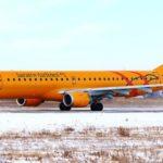 saratov airlines e 195 vq bry 150x150 - «Иволга» станет новым брендом «Саратовских авиалиний»