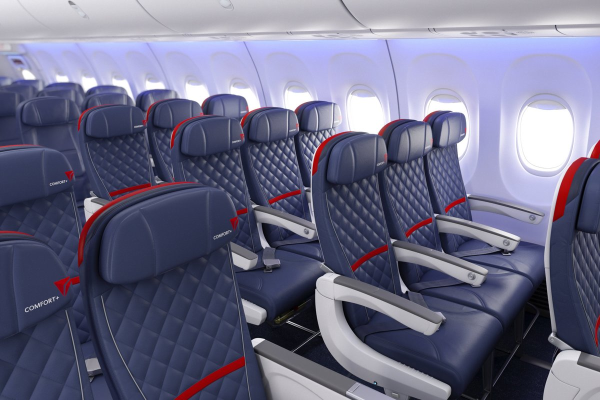 seat0 - В салонах самолетов появятся антибактериальные кресла