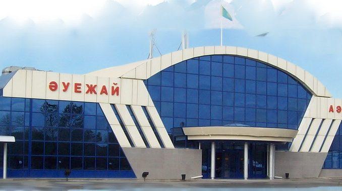 taldykorgan airport 3 678x380 - Аэропорты Казахстана