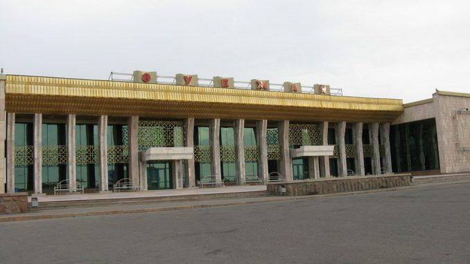 zhezkazgan airport 2 678x381 - Аэропорты Казахстана