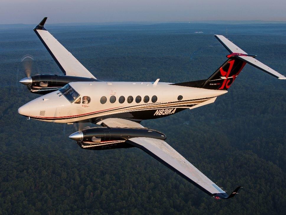 112184 1468 969X727 - Beechcraft King Air 350i vs Pilatus PC-12 NG  или какой выбрать турбопроп?