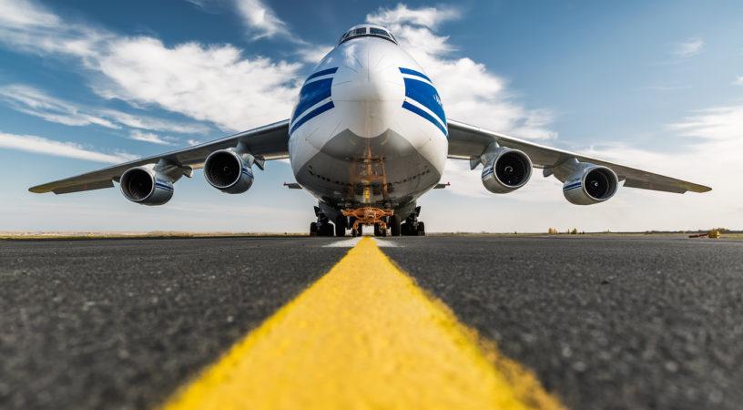 заказать самолет IT форум