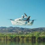 20674 150x150 - В США прошли испытания пассажирского мультикоптера