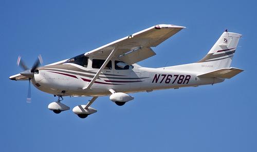 Flight sharing и авиационное право
