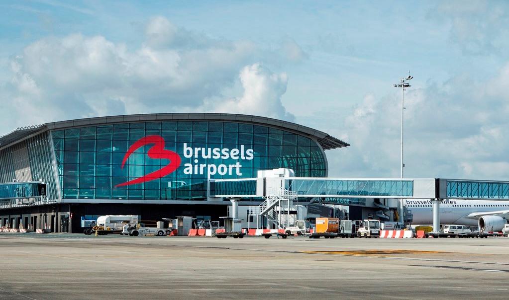 7474 - В аэропорту Брюсселя проходит «забастовка пристрастия»