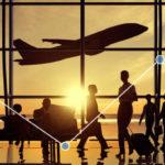 Отчёт международного совета аэропортов о воздушном трафике за апрель 2018 года