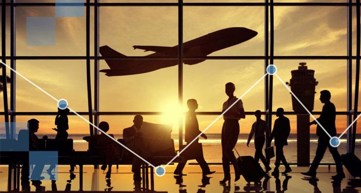 ACI Worlds Airport Economics Report - Отчёт международного совета аэропортов о воздушном трафике за апрель 2018 года