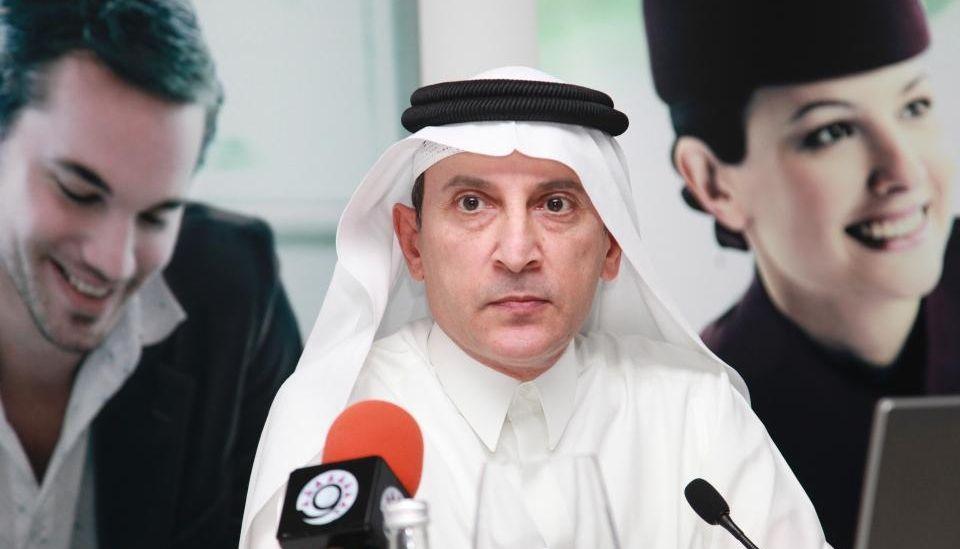 AR 306109972 - Все грехи руководителя Qatar Airways