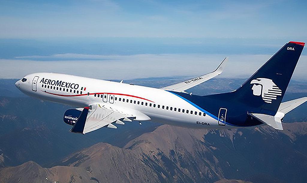 Aerom  xico 1024x612 - Мексика увеличит число прямых рейсов из Европы и Азии
