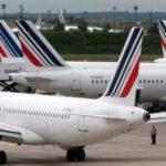 Air France 150x150 - Пилоты Ryanair объявили забастовку на 20 и 24 июля
