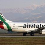 Air Italy 150x150 - Аэропорты Танзании