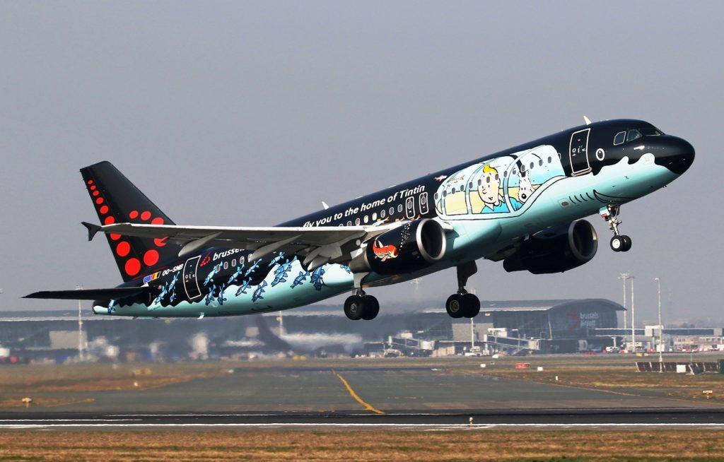 Brussels Airlines 1024x654 - Brussels Airlines предлагает тариф Economy Light на рейсах в Северную Америку