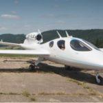 Flaris Lar 1 0 150x150 - Самый маленький в мире бизнес-джет Flaris готов к первому полету