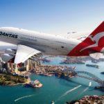 Qantas 150x150 - Аэропорты Новой Каледонии