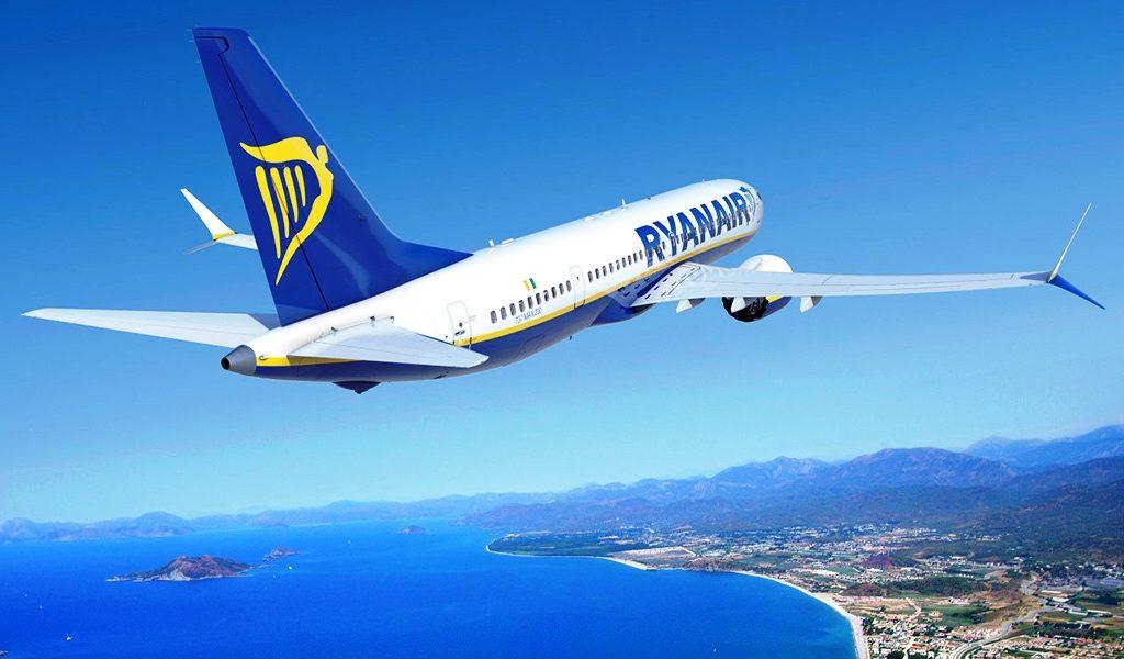 Ryanair 1 1024x600 - Ryanair призывает сократить продажу алкоголя в аэропортах