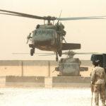 UH 60 1 150x150 - Российские производители отремонтируют вертолеты в Афганистане