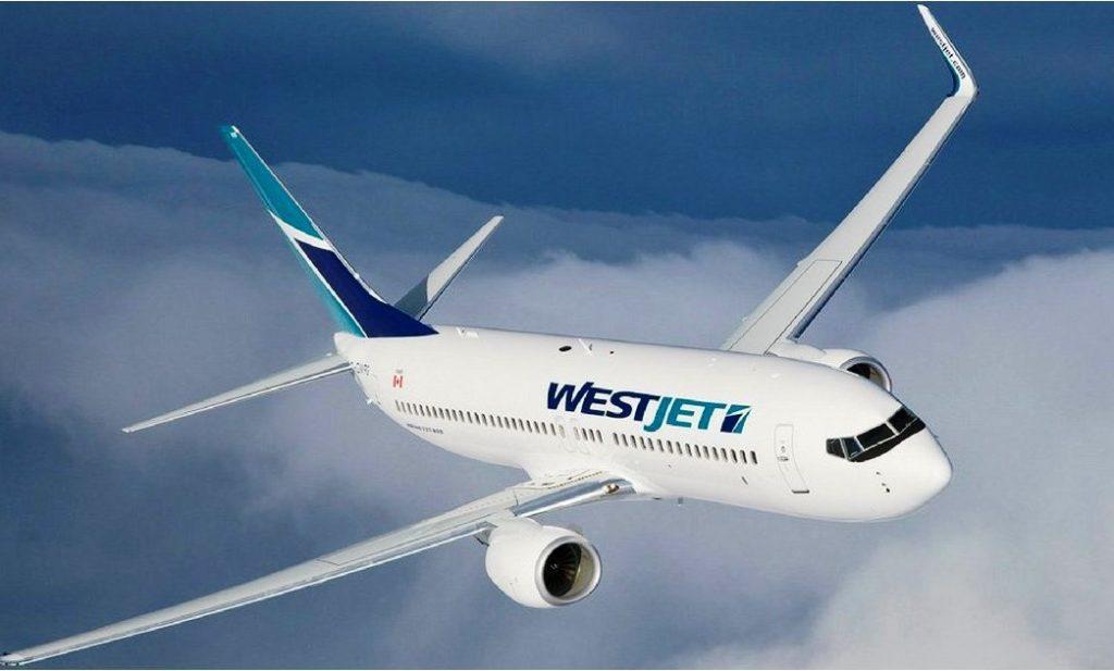 WestJet запускает новые рейсы между Амстердамом и Калгари
