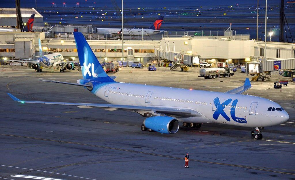 XL Airways France 1 1024x625 - XL Airways возобновляет сезонные полёты из Парижа в США