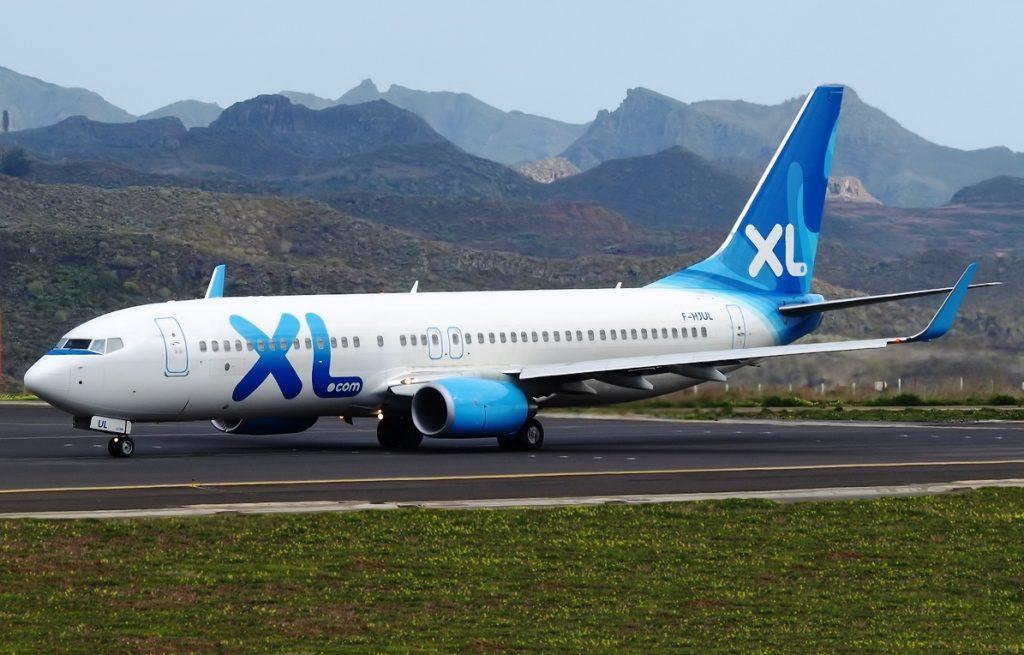 XL Airways France 1024x655 - XL Airways France анонсировала рейсы между Парижем и Цзинань
