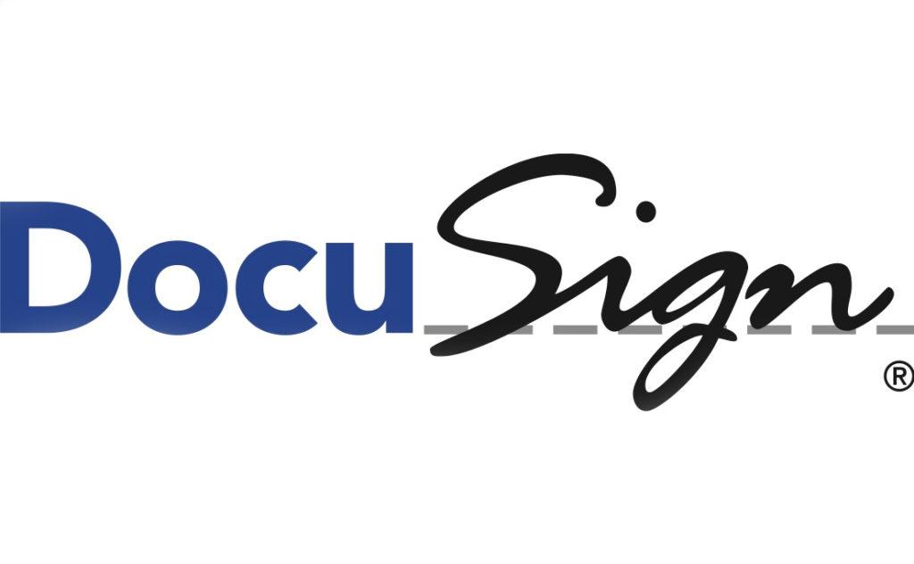 docusign 1024x632 - Работа с Aviav лучше и лучше: теперь с сотрудничеством DocuSign