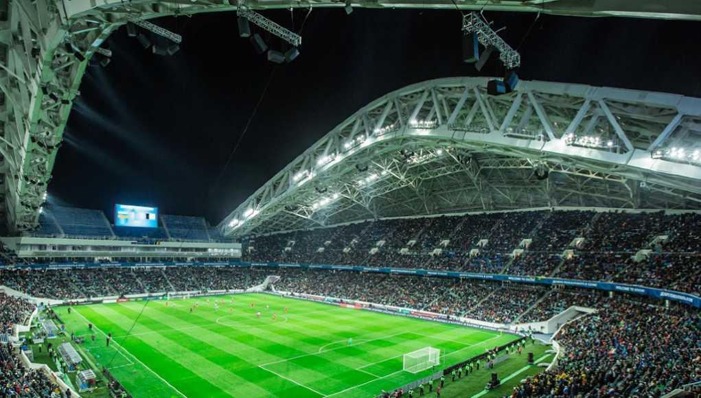 fisht futbolnyy stadion sochi - АVIAV TM (Cofrance SARL) рад приветствовать клиентов в Сочи
