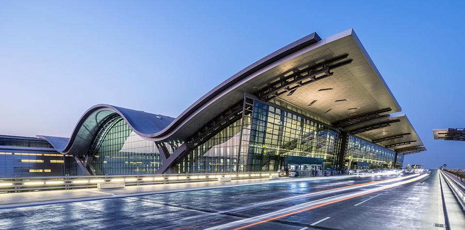 Новый рейтинг лучших аэропортов мира