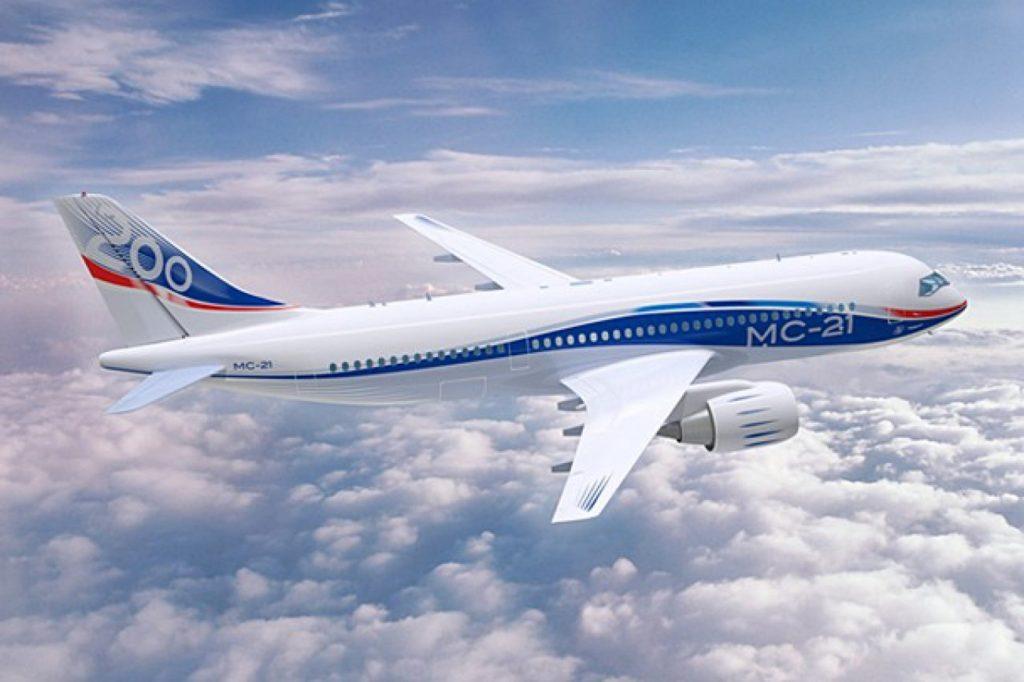 1517070606 ms 21 1024x682 - Российский МС-21 проходит валидацию в EASA: что нового?