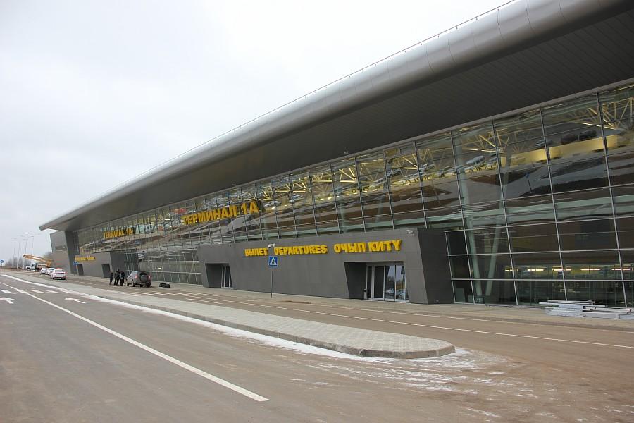 1913114 original - Аэропорт «Южно-Сахалинск» активно участвует в форуме NETWORK