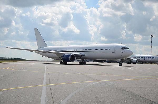 20833 - Аэропорт «Жуковский» принял первый трансатлантический рейс