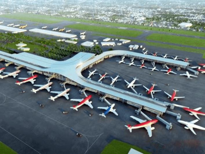 3 - Аэропорт Эль-Дорадо ( El Dorado Airport) коды IATA: APO ICAO: SKLC город: Богота ( Bogota) страна: Колумбия (Colombia)