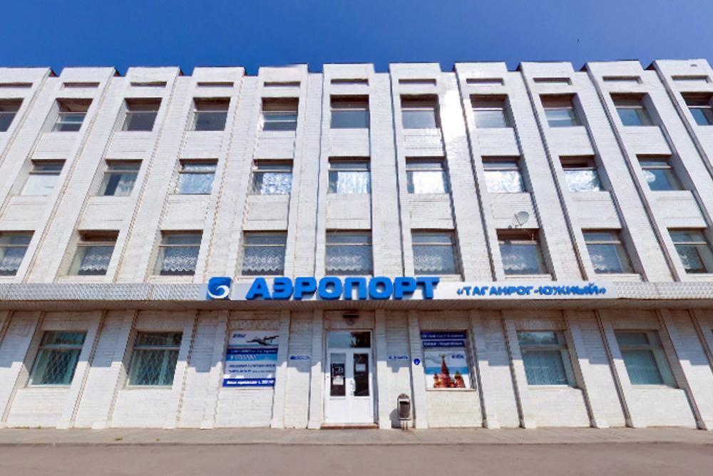 """7b53f5b3d3142366e37753a1c42ebffd - Аэропорт """"Южный"""" в Таганроге станет дублером """"Платова"""""""