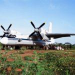 AN 32 2 150x150 - Аэропорты Руанды