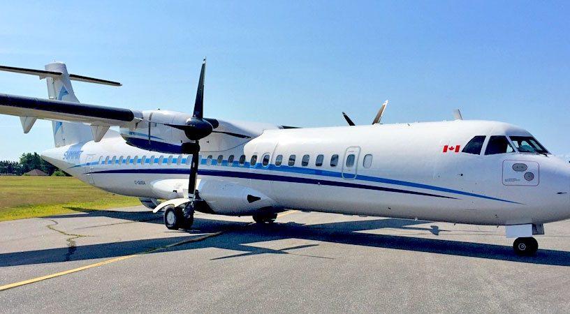 ATR 72 C GUSA 3.cc.r 960x450 816x450 - Консорциум ATR сделал оптимистический прогноз рынка турбовинтовых самолетов