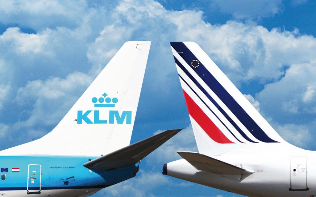 Air France and KLM 1024x640 - Air France-KLM выбирает нового гендиректора